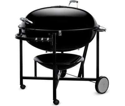 Weber Barbeques