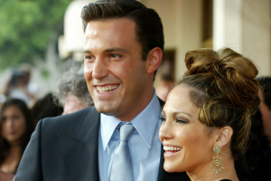 Jennifer Lopez and Ben Affleck are rumored to be 'telling friends' that they're still together.