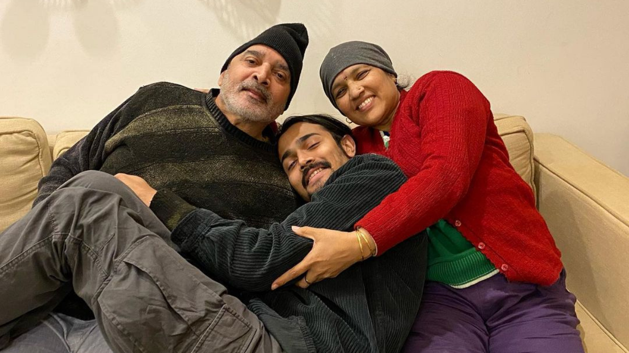 Bhuvan Bam loses parents to Covid-19: 'Will have to learn to live again'