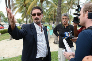 John McAfee, software pioneer turned fugitive, dead in a Spanish prison