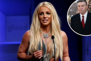 US court denies Britney Spears' request to remove dad as conservator